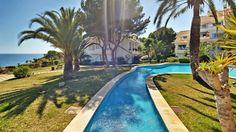 Apartment auf Mallorca kaufen : mit Meerblick http://www.casanova-immobilien-mallorca.com/de/suchergebnis/1381323/1