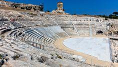 Sicily's top cultural events