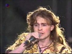 Kelly Family - COVER THE ROAD 1996 (Stadion Tour)