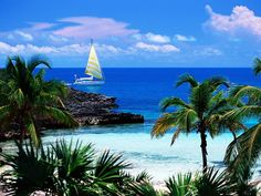 Paradise Island Nassau Bahamas...this was beautiful..worth a taxi cab from your ship port....