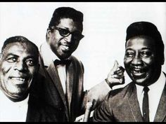 Muddy Waters & Bo Diddley & Howling Wolf & Buddy Guy & Otis Span - Going...