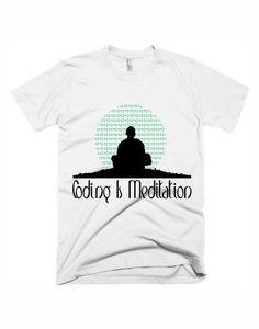 coding-is-meditation-adimanav-tshirt