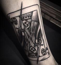 by gara_tattooer