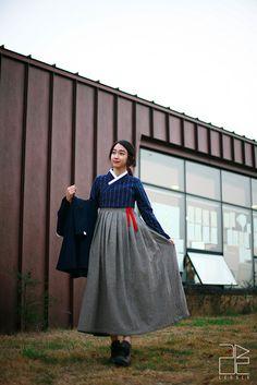 한복 '현대'를 입다. [ 생활한복브랜드 : 차이킴, 이노주단, 리슬한복 ] - LOOK SO FINE
