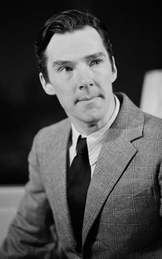Benedict Cumberbatch 'After the Dance'