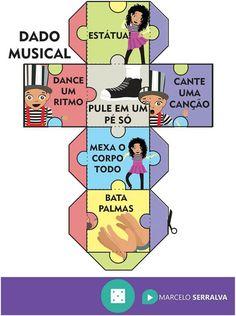 Kids Education, Bingo, Professor, Musicals, Homeschool, English, Teaching, Children, Dance Activities For Kids