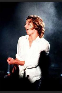Michael Hutchence Live