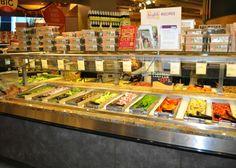 A New York non ci sono solo Hot Dog. Ecco i posti migliori e utili consigli per mangiare bene e sano nella Grande Mela senza spendere una fortuna!