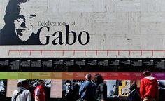 celebrando a gabo Restos de García Márquez fueron incinerados