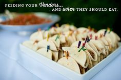 Tips for Brides! (and Vendors!) » Rebekah Hoyt Photography
