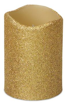 Free shipping and returns on MELROSE GIFTS Melted Glitter LED Candle at Nordstrom.com. A melted lip lends an authentic feel to a no-flame candle designed with a built-in timer that allows you to set a schedule for your holiday lighting.