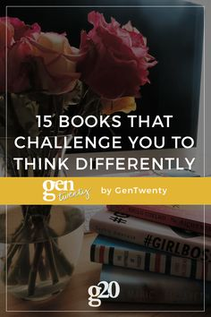 A challenge is a good thing. It pushes you to grow, to see the world from a different perspective, to improve yourself. While we weren't looking for a challenge when we picked these books up, we certainly got one. Here are 15 books that pushed us in ways we didn't see coming. What book challenged you in a way you never expected?