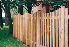 Build A Fence