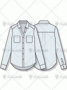 fashiontable | fashion design source shop- fashion flats Fashion Sketchbook, Fashion Sketches, Flat Sketches, Flat Drawings, The Office Shirts, Textiles, Fashion Flats, Womens Flats, Mens Suits