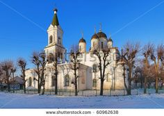 white-trinity-cathedral-in-tver-russia-60962638.jpg (450×320)