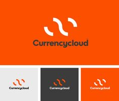 Brand New: New Logo and Identity for Currencycloud by Everywhere Brand