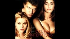Every You Every Me - Placebo  Cruel Intentions Soundtrack