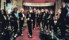 Transylvanian: The Time Warp - Bow Tie & Cummerbund - Light Purple - The Rocky Horror Picture Show. $11.99, via Etsy.