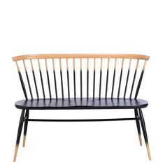 The Ercol Originals
