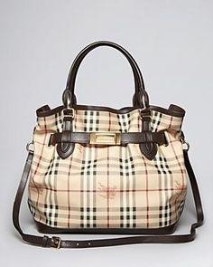 Burberry #handbag #purse