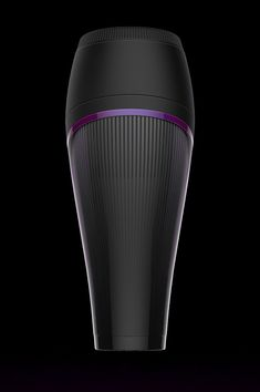 hair dryer black purple color mix texture stripe overlap layer transparent pro shine 2200w ionic