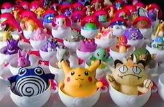 #90s #toys #pokemon #burger #king