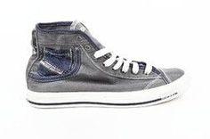 Diesel mens sneakers EXPOSURE I Y00023 PR985 T8081