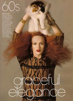grace coddington photo shoots - Google Search