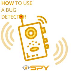 Using a bug detector requires some planning on your part. You need to be aware of all the wireless devices that are in the area that you would like to check. For example, a wireless router will set off most bug detectors and cause a false reading, the same with Bluetooth devices such as phones and wireless speakers, baby monitors, and similar equipment. The easiest way to prevent false alarms for these devices is to disable them. Turn off any item that you know to be wireless. Wireless Router, Wireless Speakers, Bluetooth, Spy Shop, Bugs, Phones, Reading, Check, Beetles