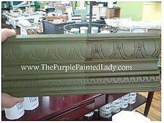 annie sloan primer and dark brown on pinterest. Black Bedroom Furniture Sets. Home Design Ideas