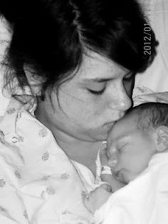 Birth mom blog