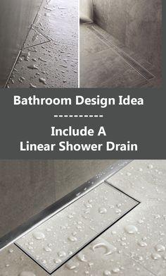 New Installing Shower Drain In Basement Floor