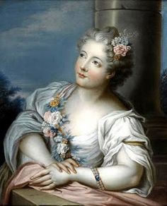 Louise Julie, Comtesse de Mailly