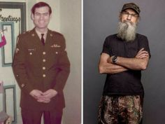 Uncle Si, love great American's !!! From Twitter