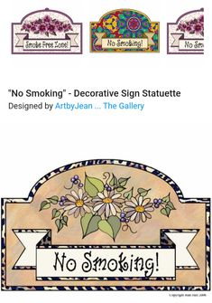 Decorative Signs, Property Management, Design, Decorative Screen Panels