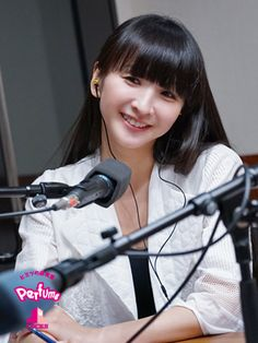 Kashiyuka かしゆか Perfume Jpop, Long Hair Styles, Artist, Beautiful, Locks, Grande, Movie Tv, Pottery, Japan