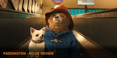 A childhood favorite, the adorable Paddington Bear is back to delight us and that too just in time for Christmas. The charming film begins with a flashback that takes us to the Darkest Peru where explorer Montgomery Clyde finds a family of gifted bears, who he realizes can learn English. He tells these bears, who have an insatiable appetite for marmalade that they are always welcome should they wish to visit Britain in their lifetime...