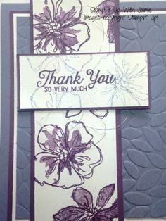 Penned & Painted - Stampin Up - Stamp It Up With Jaimie