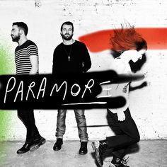 Aint It Fun Paramore Album 105 Best paramore. ima...
