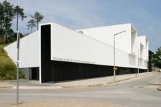 Science Faculty Coimbra - Aires Mateus - Coimbra - Portugal