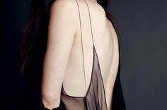 Stalked: Doriane Sabadac, Emerging Fashion Designer