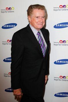 The View: Regis Philbin Fox Sports 1, Return To TV & Barbara Walters