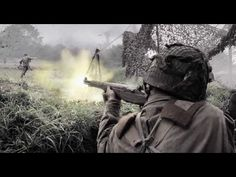 World War II In HD Colour The Gathering Storm Episode 1 - YouTube