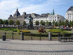 Kongens Nytorv - Wikipedia, the free encyclopedia