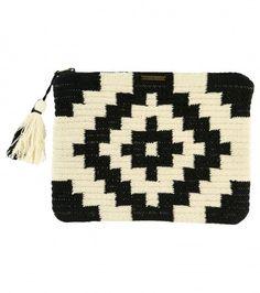 Trail Clutch  ONeillWomens Tapestry Crochet de021872b5723