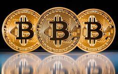 ¡Se derrumba! Moneda virtual Bitcoin cae un 11%