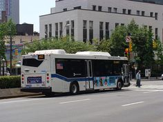 Brooklyn citi buses | Recent Photos The Commons Getty Collection Galleries World Map App ...