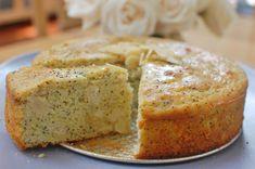 German Marzipan Cake Recipe