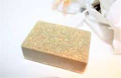 Oatmeal Soap, Dry Skin Care, Natural Skincare, Spa Gift, Moisturizing Cleanser, Sensitive Skin Soap, Gentle Exfoliation, Self Care Gifts