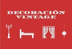 Decoración #vintage